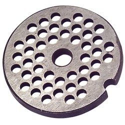 Placa Máquina Carne Elma Numero 32 De 18 mm.
