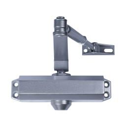 Guardacantos Aluminio Cuadrado Mate Barra 2,6 Metros