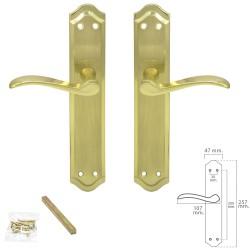 Tapajuntas Adhesivo Para Ceramica Aluminio Plata 200,0 cm.