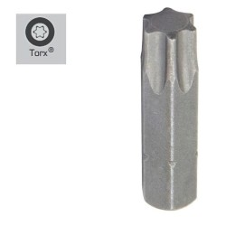 Destorpuntas Maurer Torx T- 9     (2 Piezas)
