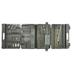 Macarron Entutorar PVC Verde 4,0 mm. 1 kg.