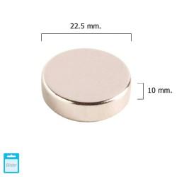 Mascarilla Higienica Desechable Niños (Infantil). Caja 50 unidades (Envases de 5 unidades)