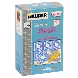 Edil Cemento Cola Maurer (Caja 1 kg.)