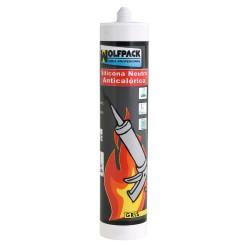 Aspersor metálico sectorial