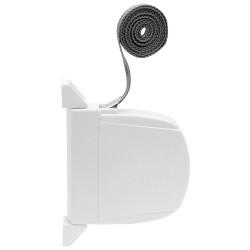 Buzo Trabajo Wolfpack Azul Talla   60