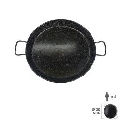 """Guantes Nitrilo / Nylon Glovex con Colgador  8"""" (Par)"""