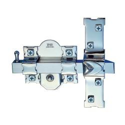 Cerradura Azbe  124-a/hpr/ 8/ Izquierda