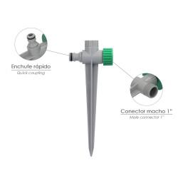 Cerradura Lince 5125A-BO/100 Izquierda