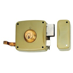 Cerradura Lince 5125-ap/120 Izquierda