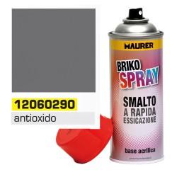 Soporte Barra 12 mm.Ø Cromo Techo
