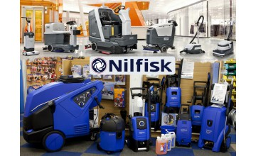 Catálogo Nilfisk