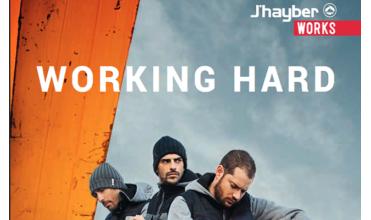 Catálogo J'hayber Works
